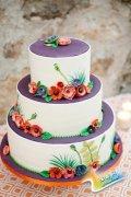 结婚切蛋糕怎么切 结婚蛋糕含义和切法