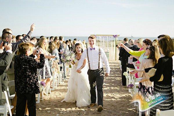 举办户外婚礼注意事项 完美婚礼早做安排