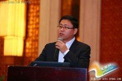 孟祥峰:中国新能源动力电池缺龙头企业