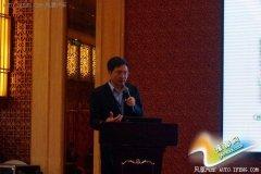 王杰:比亚迪全面推动城市交通电动化