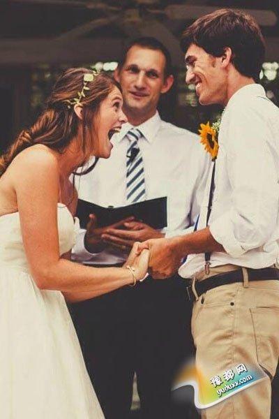 婚礼督导师的礼仪须知 举手投足间的标准规范