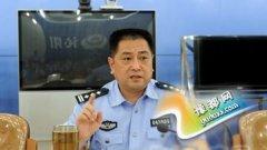 河南沁阳公安局长不慎坠楼 抢救无效身亡