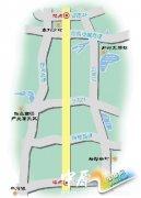 大学路南延工程下月底前贯通去新密新郑更顺