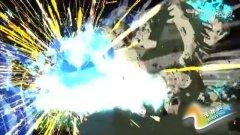 《火影:究极忍者风暴4》曝新图:斑PK柱间