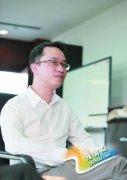 潘叶江:华帝明年欲进入新业务领域