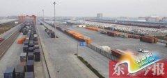 豫一带一路方案:郑州将建成现代化国际商都