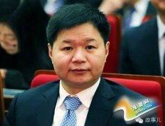 上海厅官安路生:6年前享副部待遇 职位10年14变