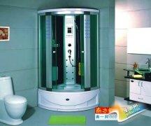 拥有一个完美淋浴房 会买比有钱更重要