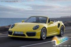 保时捷911 Turbo价格公布 230.5万起