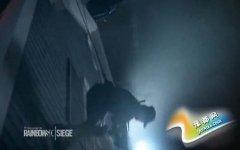 《彩虹六号:围攻》预告堪比大片25号开启测试