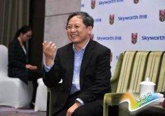 杨东文:创维将提前实现千亿版图目标
