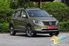 宝骏新车计划发布 将提供1.5T和自动挡