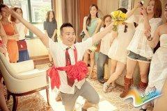 婚礼仪式流程策划方案 帮助你打造完美婚礼