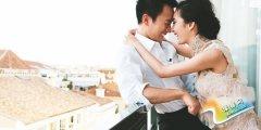 杨幂刘恺威婚礼筹备细节 如普通人般的浪漫爱情