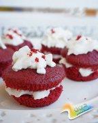 怎么做婚礼纸杯蛋糕 小巧可爱又美味的婚礼蛋糕