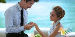 马尔代夫旅游婚纱照省钱攻略 省钱旅拍两不误