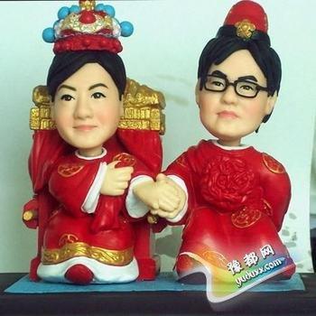 盘点中国婚礼上的各种禁忌