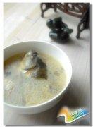 【暖冬】草鱼鱼冻:晶莹透明,味美鲜香