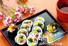 谦祥兴隆城召集令:寿司疯狂吃?风铃等你拿