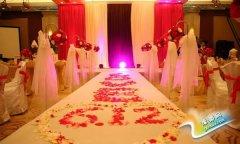 见证幸福的地方 如何挑选婚宴酒店攻略