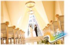 盘点海外婚礼策划的流程 打造完美的海外教堂婚礼