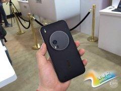 华硕ZenFone Zoom台湾上市:2734元起