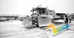 """昨天这场雪 出行三宝""""铁公机""""都被她影响了"""