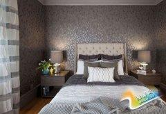 家里最温暖的地方,12款懒人最爱的卧室