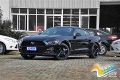 福特召回2.3T Mustang 存在燃油渗漏风险