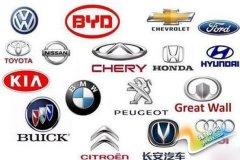 11月国内销量一览 多车企现两位数增幅
