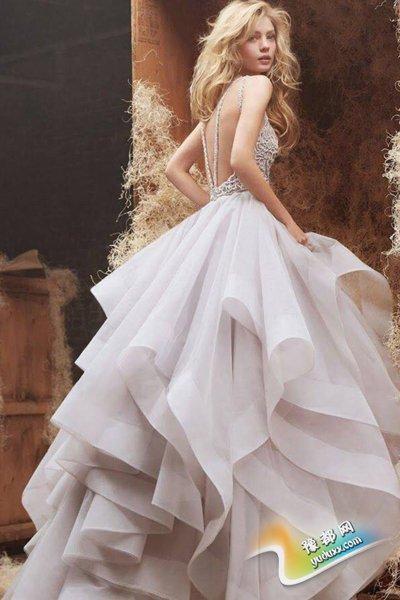 新娘结婚礼服如何挑选 挑选合心意的婚纱要点
