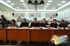 郑州开展志愿服务项目资金援助 31个项目接受评审