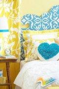 新婚房间装修图片 带来不同格调的温馨小家