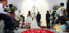 西式教堂婚礼音乐推荐 神圣甜蜜的进入婚礼殿堂