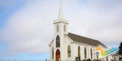 教堂西式婚礼策划 打造完美的神圣婚礼