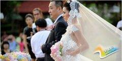 标准西式婚礼仪式流程 完成浪漫唯美的婚礼仪式