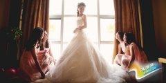 婚礼当天伴郎伴娘要做什么 在婚礼中很重要