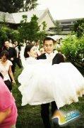 刘烨老婆安娜资料照片 被刘烨称之为拯救他的人