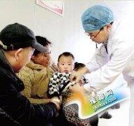 中牟县妇幼保健院儿科主任刘银的故事