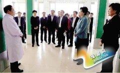 """十二五""""期间中牟县基层医疗卫生服务体系全面提升"""