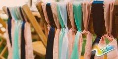 婚礼椅背装饰图片分享 装饰搭配技巧解析