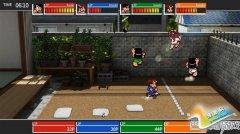热血进行曲大运动会PC版配置需求 双核Win7系统