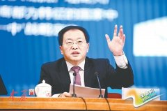郑州各界热议发展:积极融入 支持郑州明天更加美好
