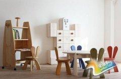 儿童服装木制家具不合格率超一成 家长购买家具需留意