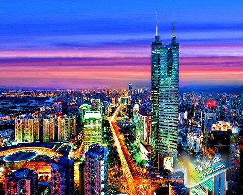 深圳创业 深圳创业环境 深圳科技行业