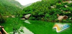 南召五朵山景区(AAA) 中原第一灵水福地