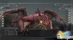 最终幻想13雷霆归来灭绝是什么 稀有怪物灭绝数