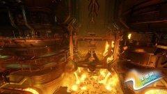 恐怖再临!《毁灭战士4》第二轮封闭Alpha测试下周开启
