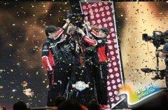 辉耀全场 Acer宏�助力EDG荣摘德玛西亚杯2015年度总冠军