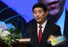 朱长岭当选为中国家具协会第六届理事会理事长